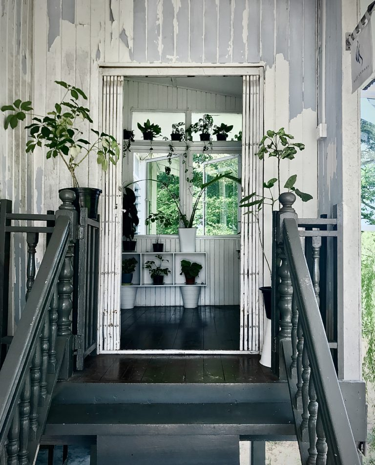 Memoir: Artist's Residence at Rumah Gahara